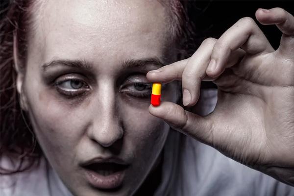 Побочные эффекты от приема амфетамина