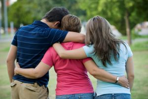 Помощь родственников при лечении наркологической зависимости в Новокубанске