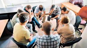 Новокубанский центр реабилитации наркотической зависимости